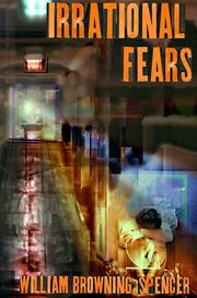 Book Cover for IRRATIONAL FEARS