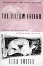 Book Cover for PILLOW FRIEND