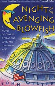Cover art for NIGHT OF THE AVENGING BLOWFISH