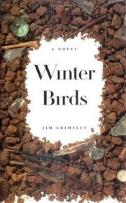WINTER BIRDS by Jim Grimsley