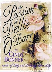 THE PASSION OF DELLIE O'BARR by Cindy Bonner