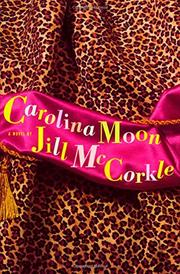 Cover art for CAROLINA MOON