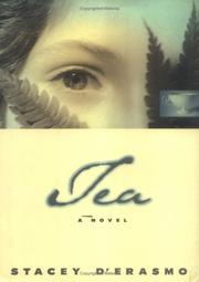 Book Cover for TEA