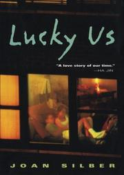 Cover art for LUCKY US