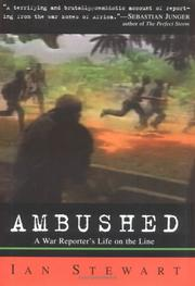 Cover art for AMBUSHED