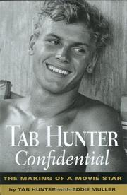 Cover art for TAB HUNTER CONFIDENTIAL