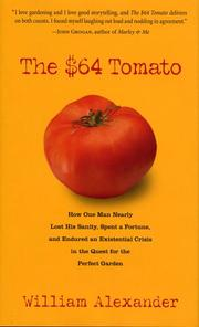 Book Cover for THE $64 TOMATO