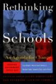 RETHINKING SCHOOLS by David Levine