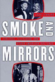 SMOKE AND MIRRORS by John Leonard