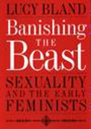 BANISHING THE BEAST by Lucy Bland