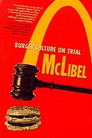 McLIBEL by John Vidal