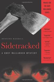 Book Cover for SIDETRACKED