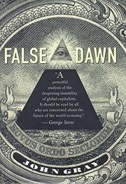 FALSE DAWN by John Gray