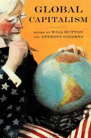 GLOBAL CAPITALISM by Will Hutton