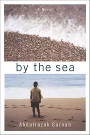 Book Cover for BY THE SEA