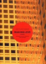 Cover art for MAKING LOVE