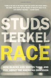 Book Cover for RACE