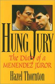 HUNG JURY by Hazel Thornton