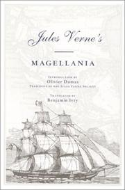 MAGELLANIA by Jules Verne