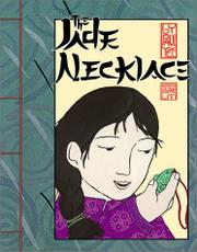 Book Cover for THE JADE NECKLACE