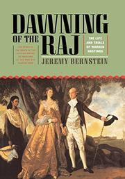 Book Cover for DAWNING OF THE RAJ