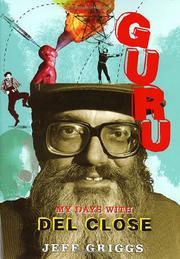 GURU by Jeff Griggs