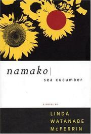 NAMAKO by Linda Watanabe McFerrin