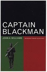 CAPTAIN BLACKMAN by John A. Williams