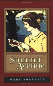 Cover art for SUMMIT AVENUE