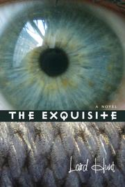 Book Cover for THE EXQUISITE