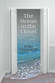 Book Cover for THE OCEAN IN THE CLOSET