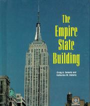 THE EMPIRE STATE BUILDING by Craig A. Doherty