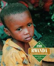RWANDA by Keith Greenberg