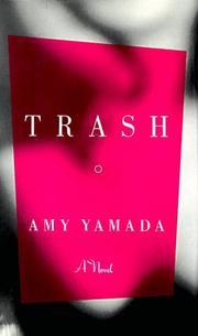 TRASH by Amy Yamada