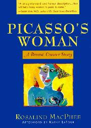 PICASSO'S WOMAN by Rosalind MacPhee