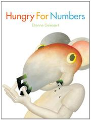 Cover art for HUNGRY FOR NUMBERS