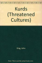 KURDS by John King