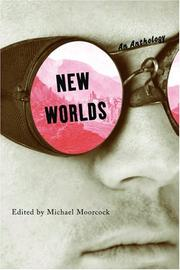 Cover art for NEW WORLDS