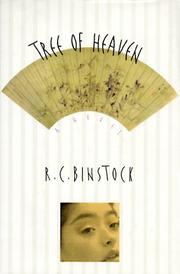 TREE OF HEAVEN by R.C. Binstock