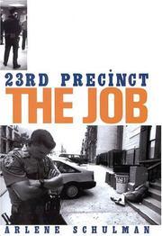 23RD PRECINCT by Arlene Schulman