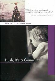 DEATH BY DEMONSTRATION by Patricia Carlon