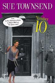 NUMBER 10 by Sue Townsend
