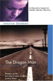 Cover art for THE DRAGON MAN