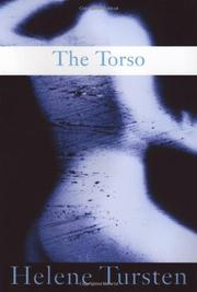 Cover art for THE TORSO