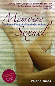 MÉMOIRE SEXUEL by Valérie Tasso