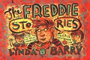 Cover art for THE FREDDIE STORIES