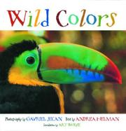 Book Cover for WILD COLORS