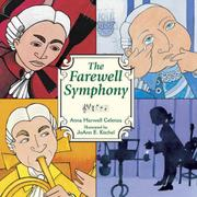 Cover art for THE FAREWELL SYMPHONY