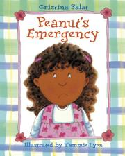 PEANUT'S EMERGENCY by Cristina Salat