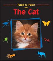 Cover art for FACE-TO-FACE WITH THE CAT